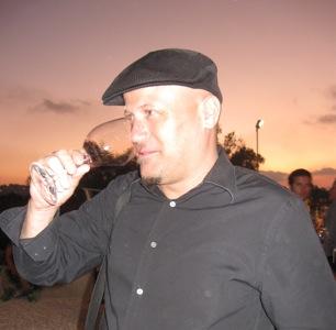 David at Festival